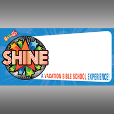 Picture of GoFish Shine Banner 8x4