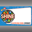 Picture of GoFish Shine Banner 5x3