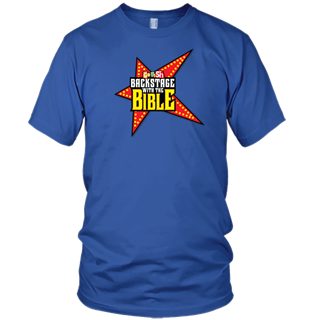 Picture of GoFish BSWB VBS T-Shirt