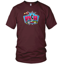 Picture of GoFish PRAISE VBS T-Shirt